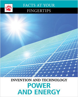 Cover: Power and Energy