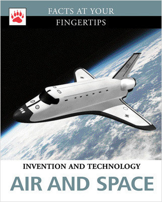 Cover: Air and Space