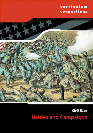 Cover: Battles and Campaigns