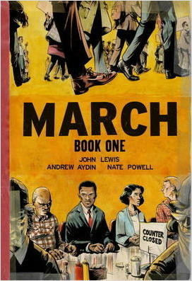 Cover: March