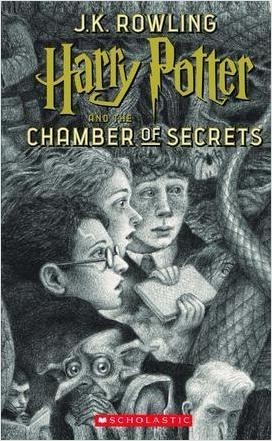 Cover: Harry Potter Series (Brian Selznick Cover Edition)