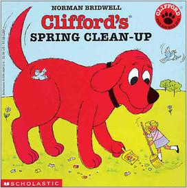 Cover: Clifford Classics