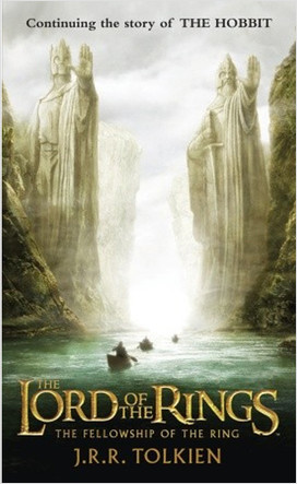 Cover: Lord Of The Rings