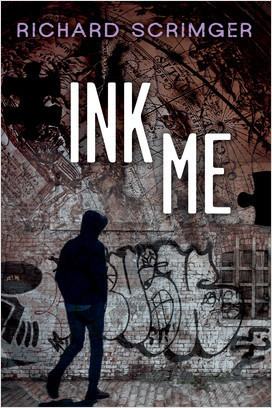 Cover: Ink Me