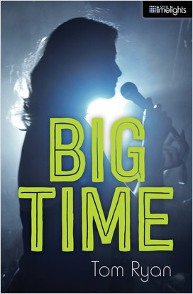 Cover: Big Time