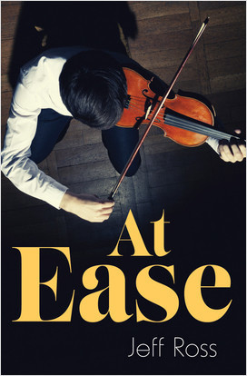 Cover: At Ease