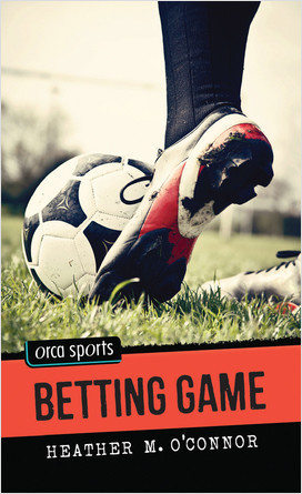 Cover: Betting Game