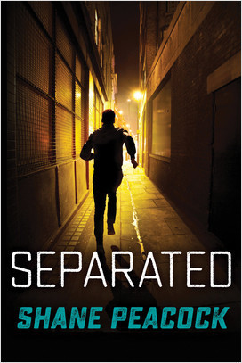 Cover: Separated