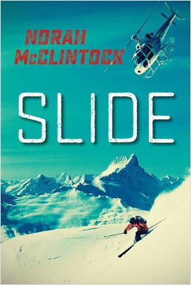 Cover: Slide