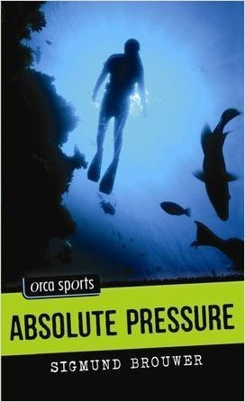 Cover: Absolute Pressure