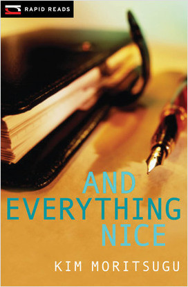 Cover: And Everything Nice