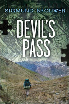 Cover: Devil's Pass