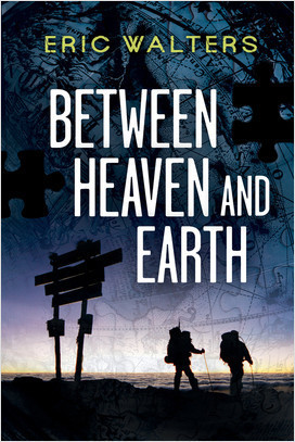 Cover: Between Heaven and Earth