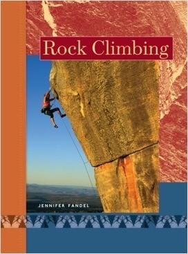 Cover: Rock Climbing