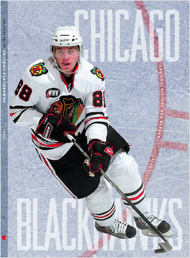 Cover: The NHL: History and Heroes