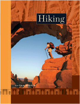 Cover: Hiking