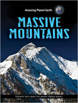 Cover: Massive Mountains