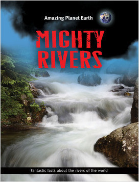 Cover: Mighty Rivers