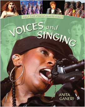 Cover: Voices and Singing