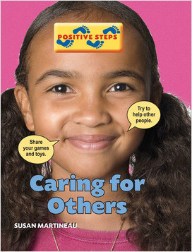 Cover: Caring for Others