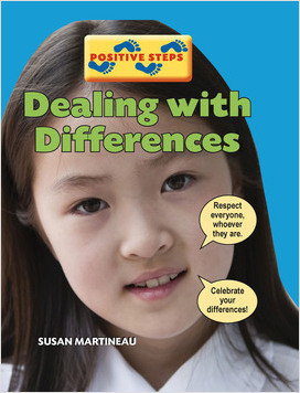 Cover: Dealing with Differences