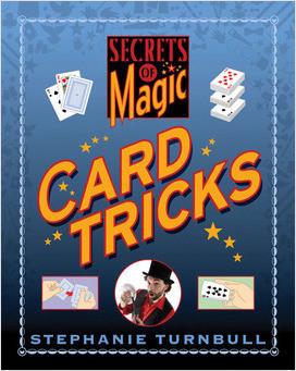 Cover: Secrets of Magic