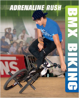 Cover: BMX Biking