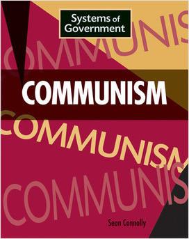 Cover: Communism