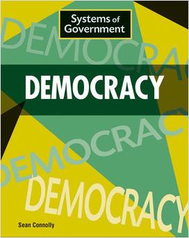 Cover: Democracy