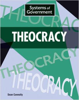 Cover: Theocracy