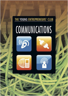 Cover: The Young Entrepreneurs' Club