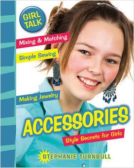 Cover: Accessories