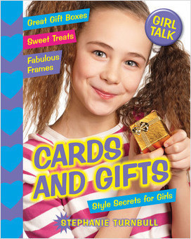 Cover: Cards and Gifts