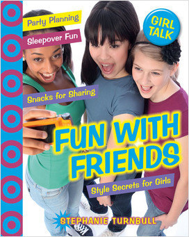 Cover: Fun with Friends
