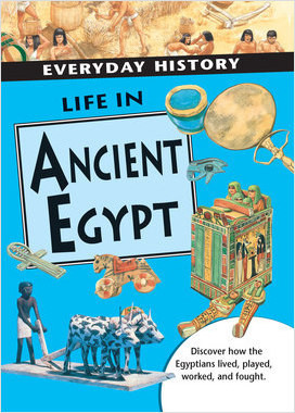 Cover: Everyday History
