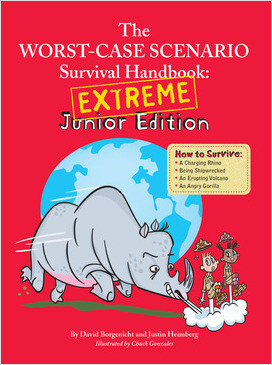 Cover: The Worst-Case Scenario Survival Handbook