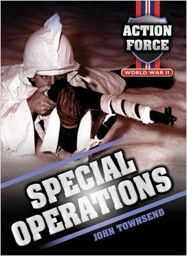 Cover: Special Operations