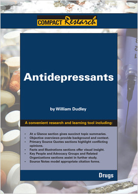 Cover: Antidepressants