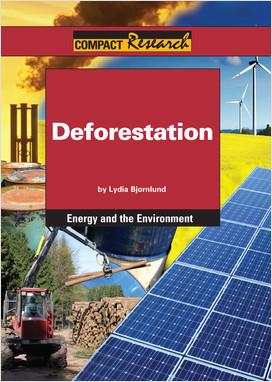 Cover: Deforestation