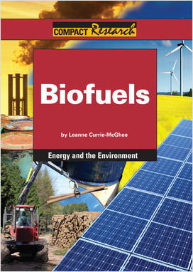 Cover: Compact Research: Energy and the Environment