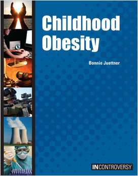 Cover: Childhood Obesity