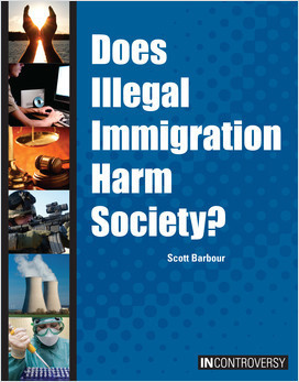 Cover: Does Illegal Immigration Harm Society?