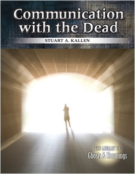 Cover: Communication with the Dead