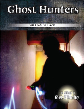 Cover: Ghost Hunters