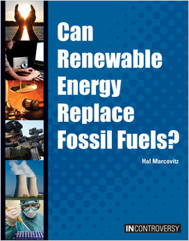 Cover: Can Renewable Energy Replace Fossil Fuels?