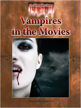 Cover: Vampires in the Movies