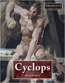 Cover: Cyclops
