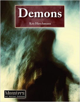 Cover: Demons