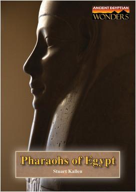 Cover: Pharaohs of Egypt