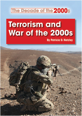 Cover: Terrorism and War of the 2000s